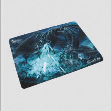 Gaming Mouse Pad White Shark MP-1898 - ENERGY GORGER 400 x 300 mm