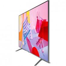 Televizor Samsung 55Q60T, 138 cm, Smart, 4K Ultra HD, QLED, Clasa A+