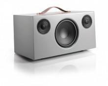Boxa Portabila, Audio Pro C10, Storm Grey, Multiroom, WiFi, Bluetooth