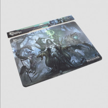Gaming Mouse Pad White Shark MP-1896 -VESTIGE 400 x 300 mm