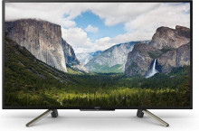 Televizor Smart LED Sony BRAVIA, 125 cm, 50WF665, Full HD