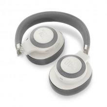 Casti Wireless E65BTNC White