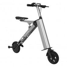 Scuter pliabil de oras electric eScooter foldable Allocacoc 10520GY, Gri