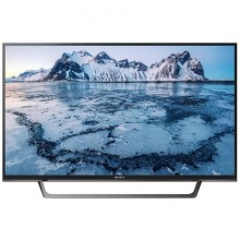 Televizor Smart LED Sony BRAVIA, 101.4 cm, 40WE665, Full HD