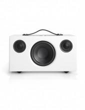 Boxa Portabila, Audio Pro C5A, Arctic White, Alexa, Multiroom, WiFi, Bluetooth