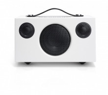Boxa Portabila, Audio Pro T3+, White, Bluetooth, Battery
