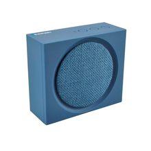 Boxa portabila Bluetooh Blaupunkt BT03BL FM PLL SD/USB/AUX, Albastru