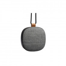 Boxa Wireless SACKit WOOFit Go X Chrome