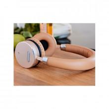 Casti SACKit WOOFit Headphones Golden