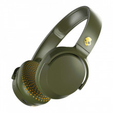 Căști Skullcandy Crusher Wireless Moss Olive
