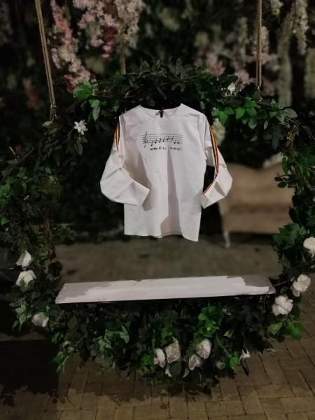 Bluza Deșteaptă-te române