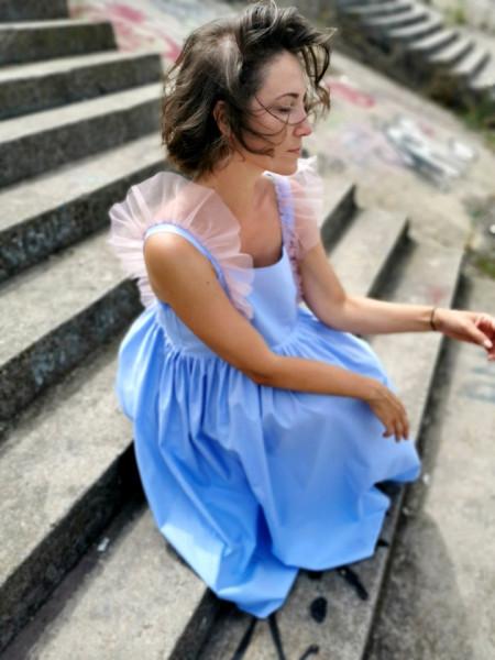 Rochia Povești cu Zâne (model M)