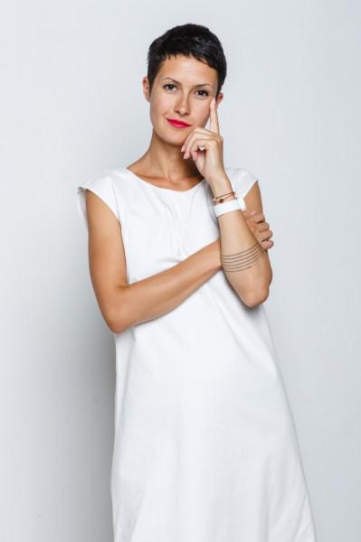 Catinca dress (M)