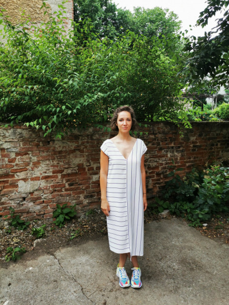 Dress Minimalism is not the lack of things