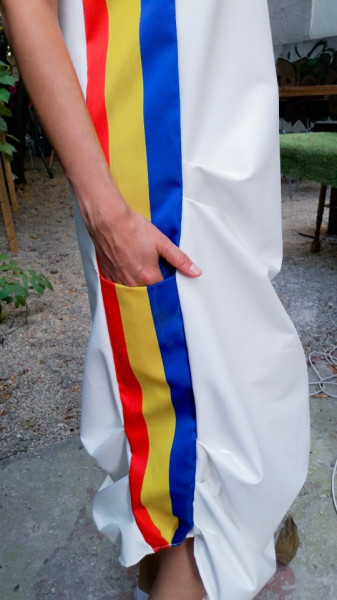 Dress Romanian Anthem