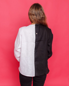 Bluza Unui mic detaliu: Atitudinea
