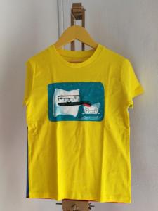 Tricou Dințică și Ursul Molar