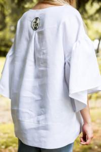 Bluza Cusută cu voie bună (model M)