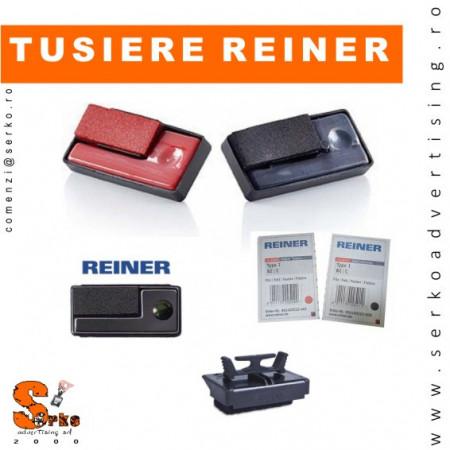 Tusiera REINER B6K, B6 - 6 cifre
