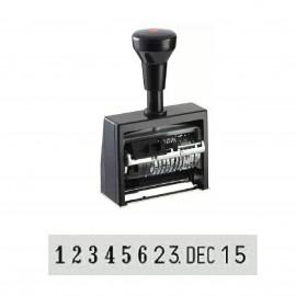 Inseriator REINER ND6K, 6 cifre