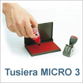 Poze Tusiera MICRO 3