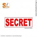 Stampila SECRET