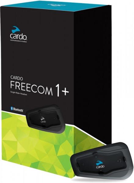 SISTEM DE COMUNICATIE CARDO FREECOM 1+ DUO