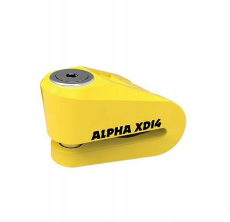 Blocaj disk OXFORD ALPHA XD14mm