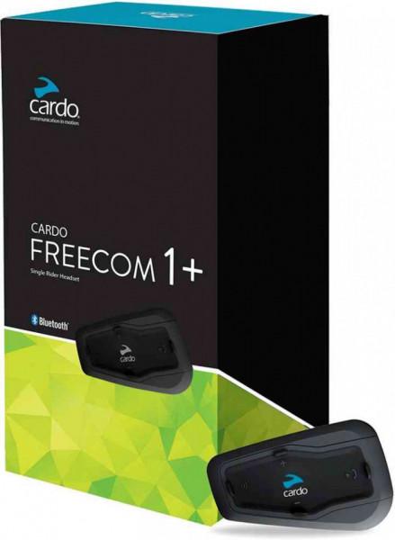 SISTEM DE COMUNICATIE CARDO FREECOM 1+