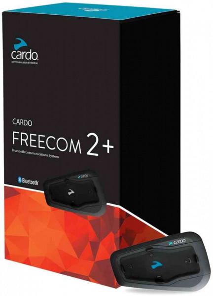 SISTEM DE COMUNICATIE CARDO FREECOM 2+