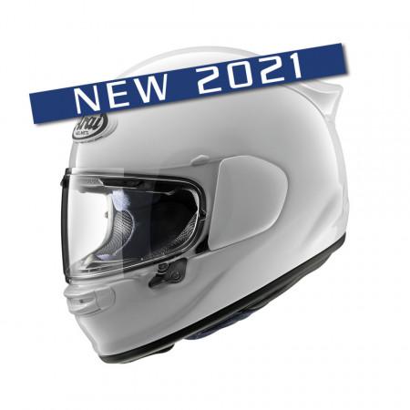 CASCA ARAI QUANTIC 2021 DIAMOND WHITE