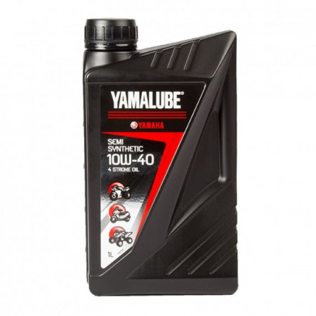 Ulei YAMALUBE 10w40 Semi-Syntetic 1Litru