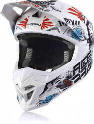 CASCA ACERBIS PROFILE 4 DRAGON ALB
