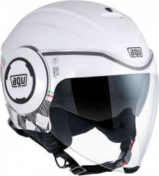CASCA AGV FLUID GARDA ITALY