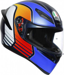 CASCA AGV K-1 POWER ORANGE