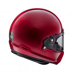 CASCA ARAI CONCEPT-X SPORTS RED