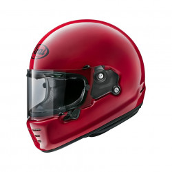 CASCA ARAI CONCEPT-X SPORTS RED