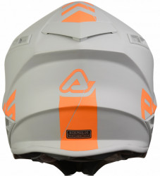 CASCA ACERBIS X-TRACK GRI MAT