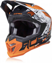 CASCA ACERBIS PROFILE 4 ORANGE