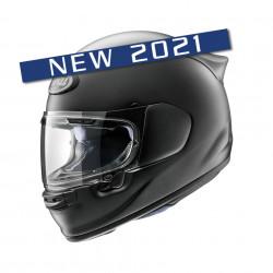 CASCA ARAI QUANTIC 2021 MATTE BLACK