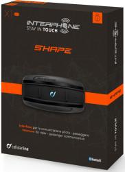 SISTEM COMPLET DE COMUNICATII INTERPHONE SHAPE