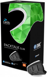 SISTEM DE COMUNICATIE CARDO PACKTALK SLIM DUO