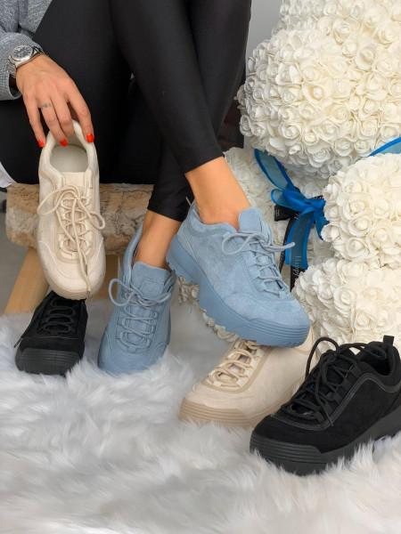 Pantofi sport cod: B-6837 Blue