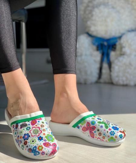 Papuci Dama Cod: 114 Colour