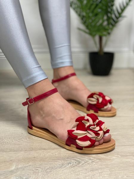 Sandale cod: EDA 50 RED