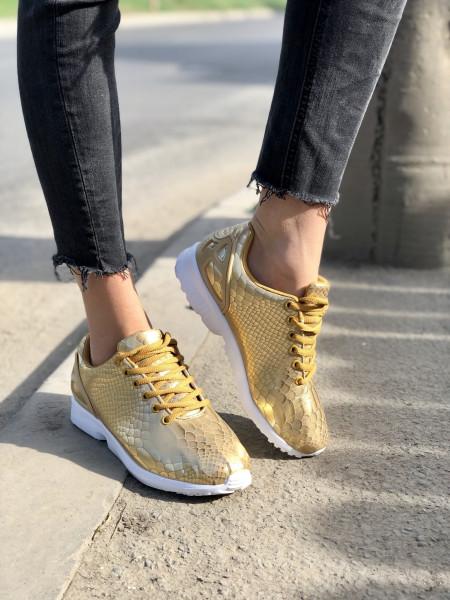Adidas Cod: 1-102 Gold
