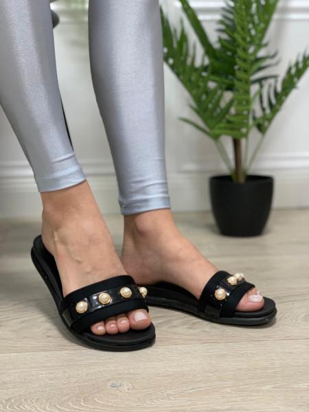 Papuci dama cod: LS-15 BLACK