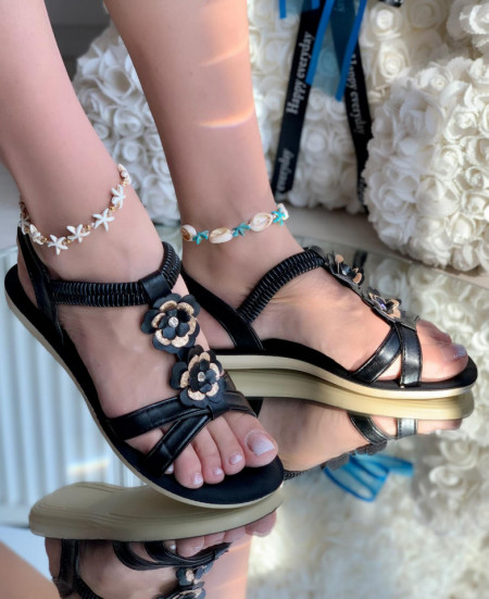 Sandale Dama Cod: 13 Black