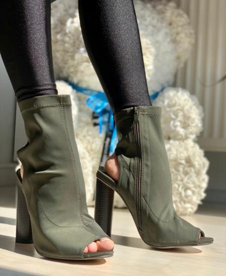 Sandale F22 Green