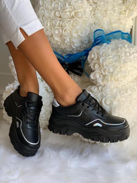 Pantofi sport cod: GL816 Black